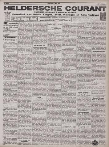 Heldersche Courant 1915-05-11