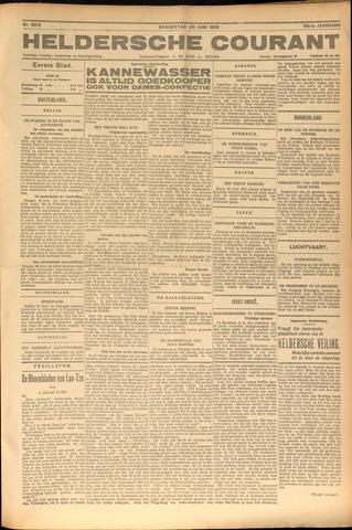 Heldersche Courant 1928-06-28