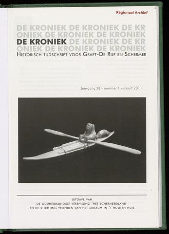 De Kroniek : Graft-de Rijp en Schermer 2011-03-01