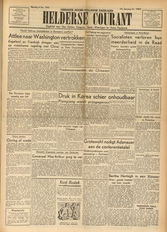 Heldersche Courant 1950-12-04