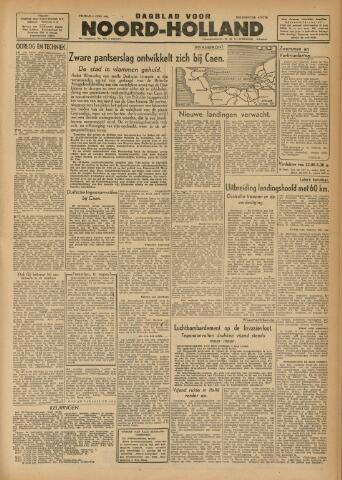 Heldersche Courant 1944-06-09