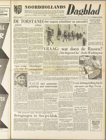 Noordhollands Dagblad : dagblad voor Alkmaar en omgeving 1958-07-18
