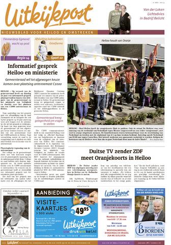 Uitkijkpost : nieuwsblad voor Heiloo e.o. 2014-07-02
