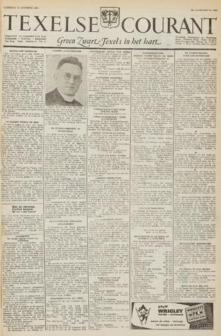 Texelsche Courant 1955-08-13