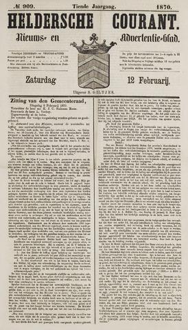 Heldersche Courant 1870-02-12