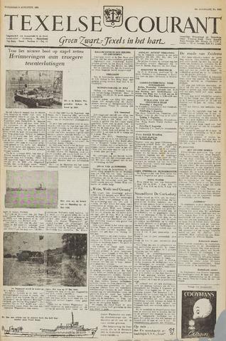 Texelsche Courant 1955-08-03