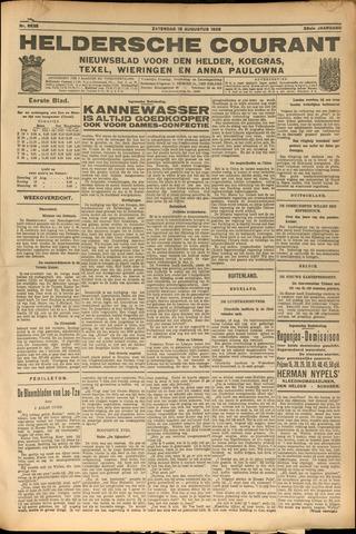 Heldersche Courant 1928-08-18