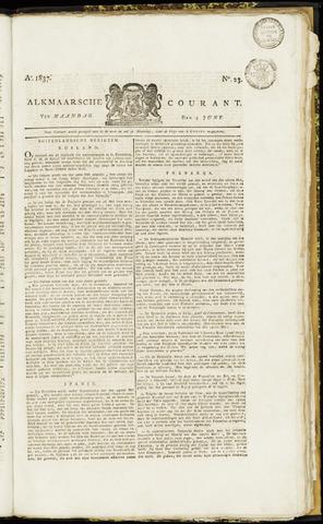 Alkmaarsche Courant 1837-06-05