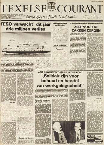 Texelsche Courant 1980-10-03