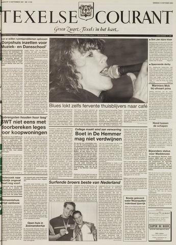 Texelsche Courant 2002-10-15