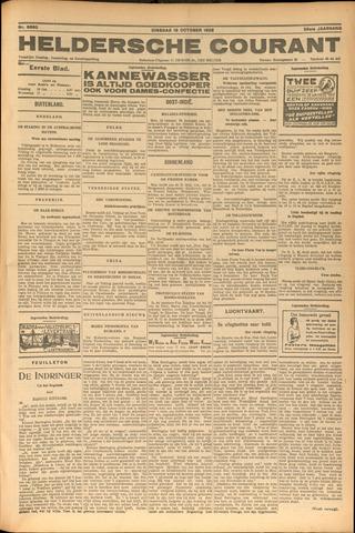 Heldersche Courant 1928-10-16