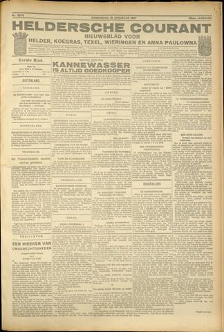 Heldersche Courant 1927-08-18