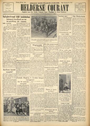 Heldersche Courant 1947-10-28