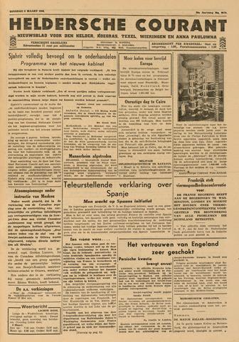 Heldersche Courant 1946-03-05