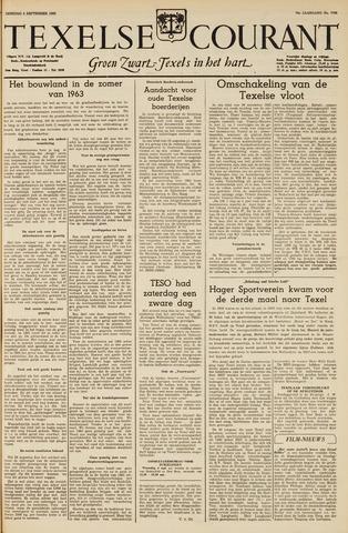 Texelsche Courant 1963-09-03