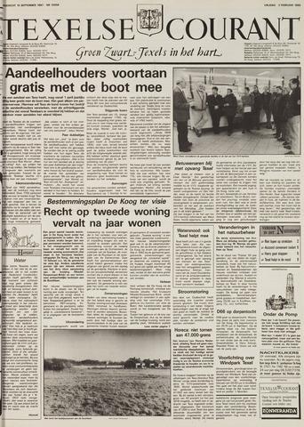 Texelsche Courant 1995-02-03