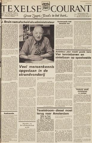 Texelsche Courant 1977-04-08