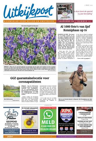 Uitkijkpost : nieuwsblad voor Heiloo e.o. 2020-03-11