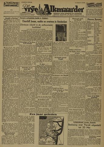 De Vrije Alkmaarder 1946-05-09