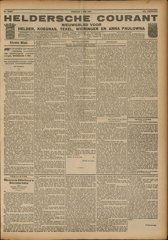 Heldersche Courant 1921-05-03