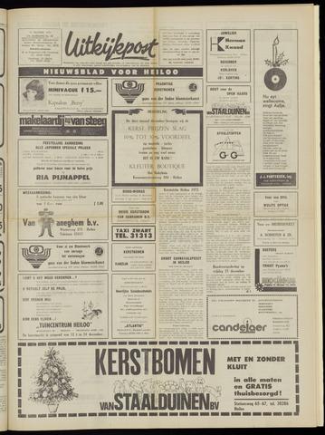 Uitkijkpost : nieuwsblad voor Heiloo e.o. 1973-12-12