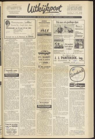 Uitkijkpost : nieuwsblad voor Heiloo e.o. 1969-05-21