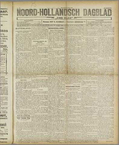 Ons Blad : katholiek nieuwsblad voor N-H 1921-05-30