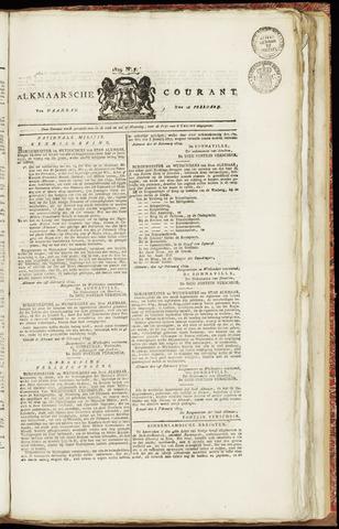 Alkmaarsche Courant 1829-02-16