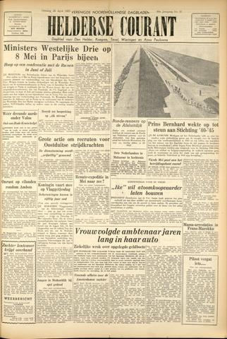 Heldersche Courant 1955-04-26