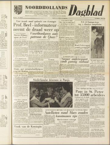 Noordhollands Dagblad : dagblad voor Alkmaar en omgeving 1959-05-02
