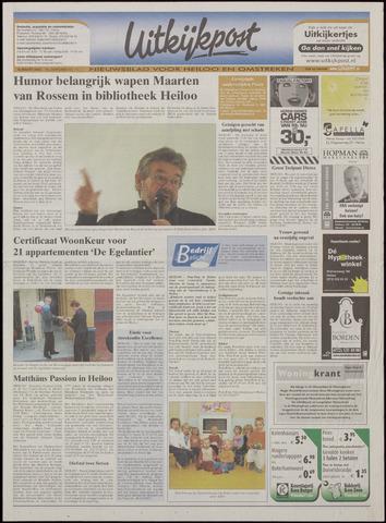 Uitkijkpost : nieuwsblad voor Heiloo e.o. 2005-03-16