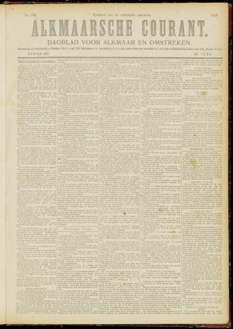 Alkmaarsche Courant 1919-06-10