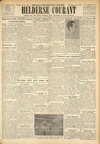 Heldersche Courant 1948-10-18