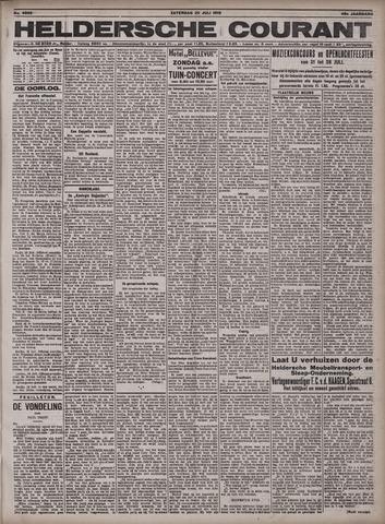 Heldersche Courant 1918-07-20