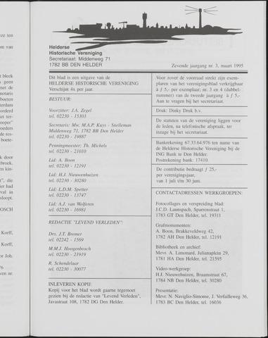 Levend Verleden 1995-03-01