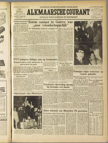Alkmaarsche Courant 1955-12-19