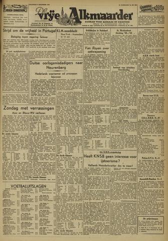 De Vrije Alkmaarder 1946-12-02