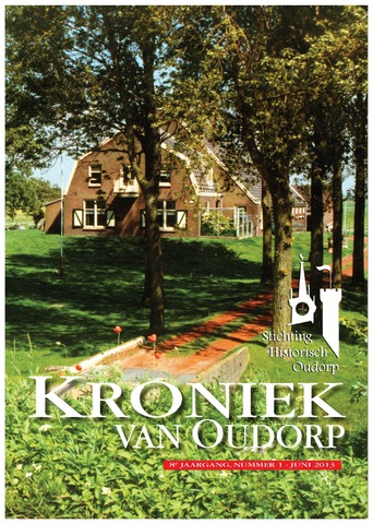 Kroniek van Oudorp 2013