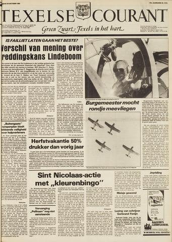 Texelsche Courant 1982-10-26