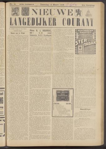 Nieuwe Langedijker Courant 1926-03-20