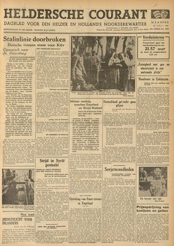 Heldersche Courant 1941-07-14