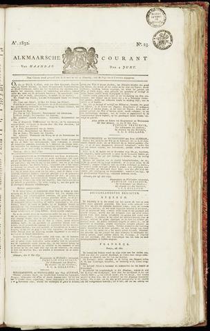 Alkmaarsche Courant 1832-06-04