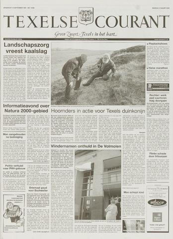 Texelsche Courant 2009-03-10