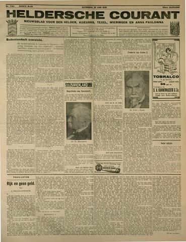 Heldersche Courant 1932-06-18