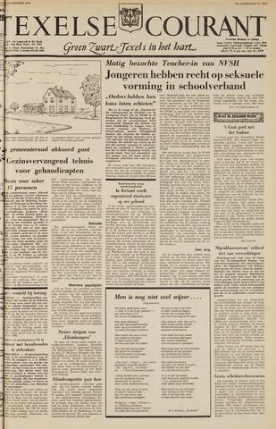 Texelsche Courant 1970-10-06