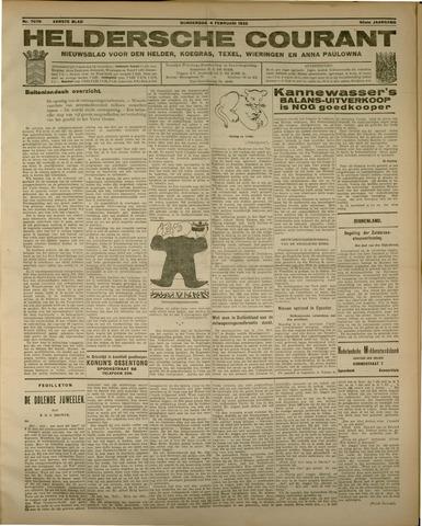 Heldersche Courant 1932-02-04