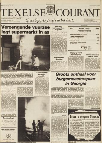 Texelsche Courant 1982-08-31