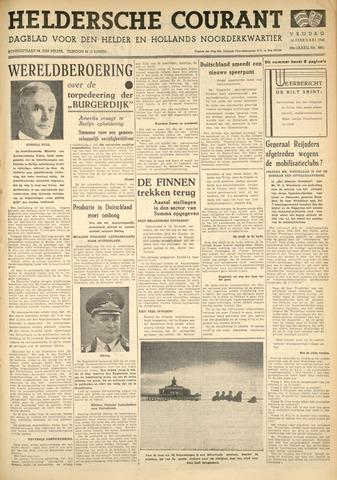 Heldersche Courant 1940-02-16