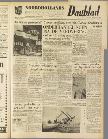 Noordhollands Dagblad : dagblad voor Alkmaar en omgeving 1962-03-30