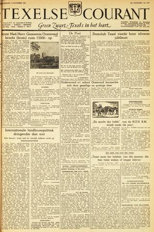 Texelsche Courant 1950-11-15